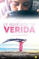 Affiche Le Mariage de Verida