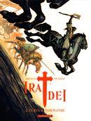 Couverture Fureur normande - Ira Dei, tome 3