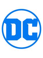 Logo DC Comics