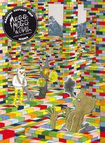 Couverture Magical Ecstasy Trip - Megg, Mogg & Owl, tome 2
