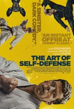 Affiche The Art of Self-Defense