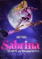 Affiche Sabrina, l'apprentie sorcière (2013)