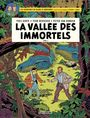 Couverture La Vallée des immortels (2/2) - Blake et Mortimer, tome 26