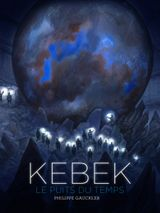 Couverture Kebek