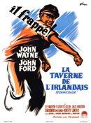 Affiche La Taverne de l'Irlandais