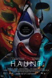 Affiche Haunt