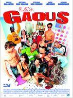 Affiche Les Gaous