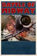 Affiche La Bataille de Midway