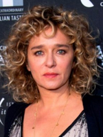 Photo Valeria Golino