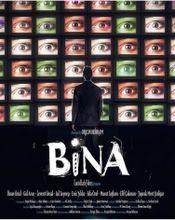 Affiche Bina