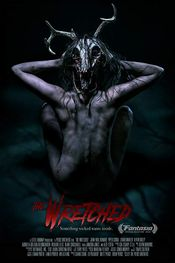Affiche The Wretched
