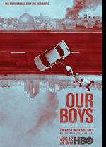Affiche Our Boys