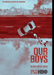 Affiche Our Boys