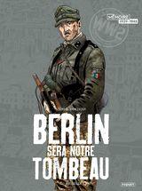 Couverture Neukölln - Berlin sera notre tombeau, Tome 1