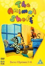 Affiche Animal Shelf