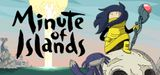 Jaquette Minute of Islands