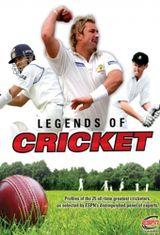 Affiche ESPN Legends of Cricket