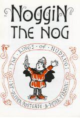 Affiche Noggin The Nog