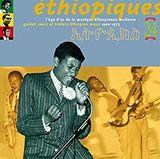 Pochette Éthiopiques 24: Golden Years of Modern Ethiopian Music 1969-1975