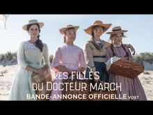 Video de Les Filles du Docteur March