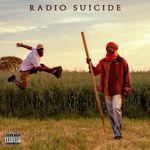 Pochette Radio Suicide