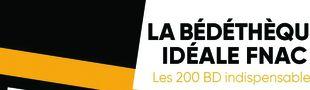 Cover FNAC : La Bédéthèque