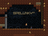 Jaquette Spelunky SD