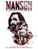 Affiche Charles Manson, le démon d'Hollywood