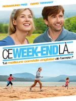 Affiche Ce week-end là...