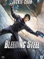 Affiche Bleeding Steel