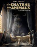 Couverture Miss Bengalore - Le Château des Animaux, tome 1