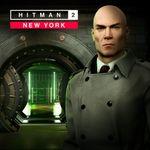 Jaquette Hitman 2 - New York