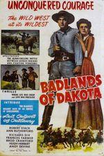 Affiche L'Enfer du Dakota