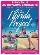Affiche The Florida Project