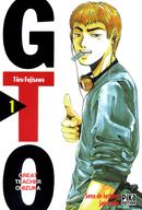 Couverture GTO