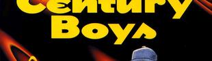 Couverture 20th Century Boys