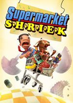 Jaquette Supermarket Shriek