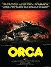 Affiche Orca