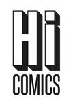 Logo Hi Comics