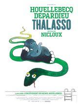 Affiche Thalasso
