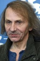 Photo Michel Houellebecq