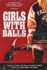 Affiche Girls with Balls