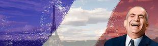 Cover Les meilleurs films français