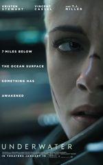 Affiche Underwater