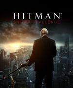 Jaquette Hitman: Sniper Challenge