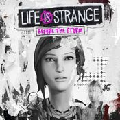 Jaquette Life is Strange : Before the Storm - Episode 1 Awake