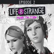 Jaquette Life is Strange : Before the Storm - Episode 2 Brave New World