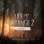 Jaquette Life is Strange 2 - Episode 1 : Roads