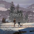 Jaquette Life is Strange 2 - Episode 2 : Rules