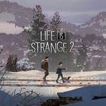 Jaquette Life is Strange 2 - Episode 2 : Rules